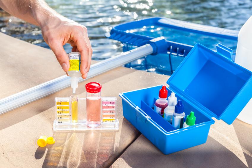 Loomis Pool Service