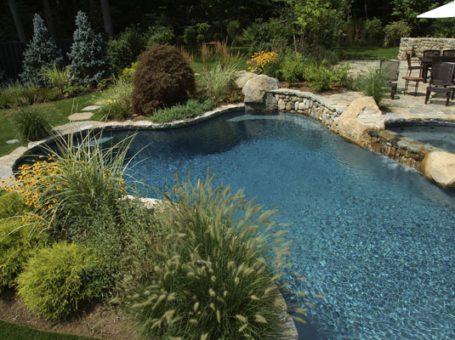 Jb's Pools & Ponds Inc