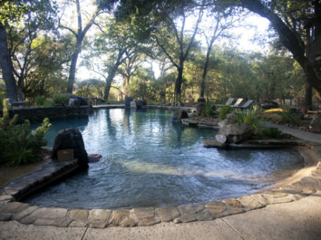 Lucas Pools, Inc