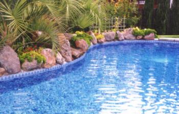 Rustic Pools, Inc.