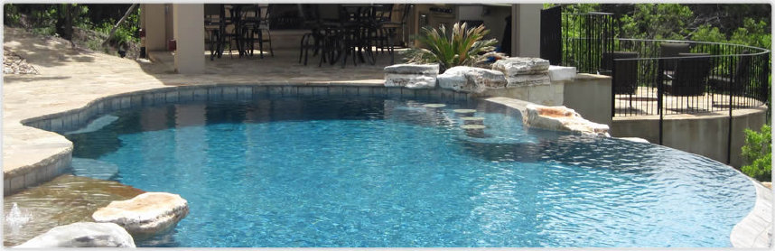 Sta-Clean Pool & Spa Service