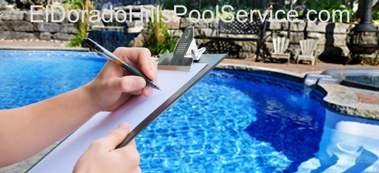 El Dorado Hills Pool Service
