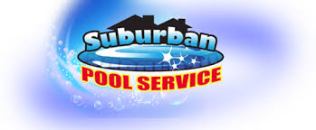 Suburban Pool Service