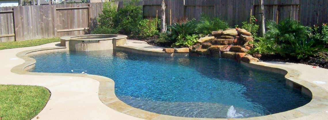 Bright Water Pool Services