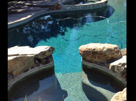 Lori's True Blue Pool & Spa Care