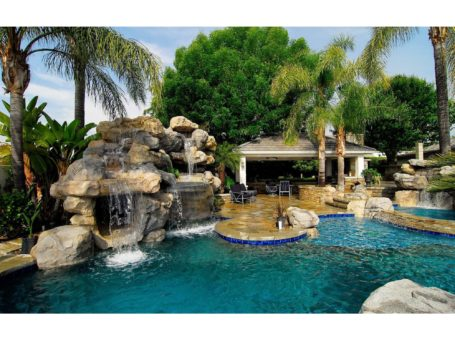 Blue Water Pools, Inc.