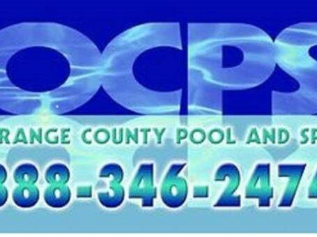 Orange County Pool & Spa Service
