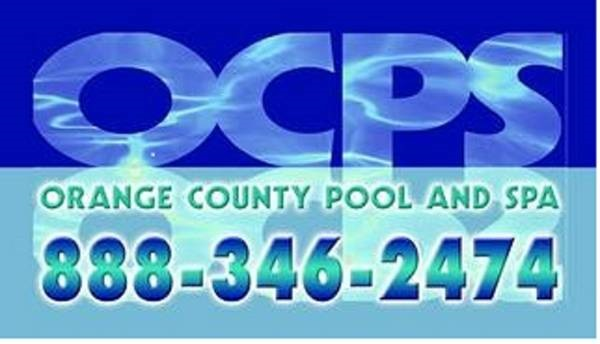 Orange County Pool & Spa Service
